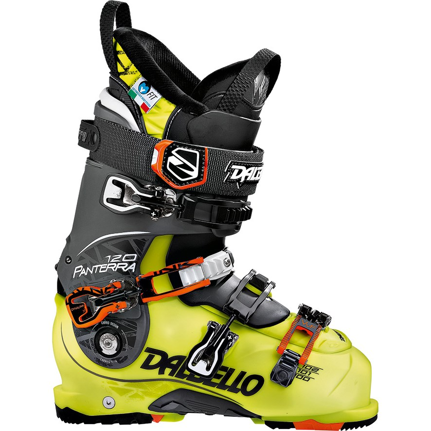 Dalbello Panterra 120 ID Ski Boots 2017