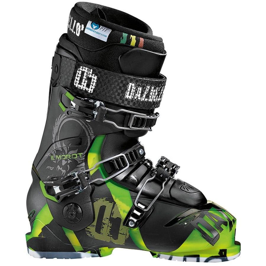 Dalbello Il Moro T ID Ski Boots 2017