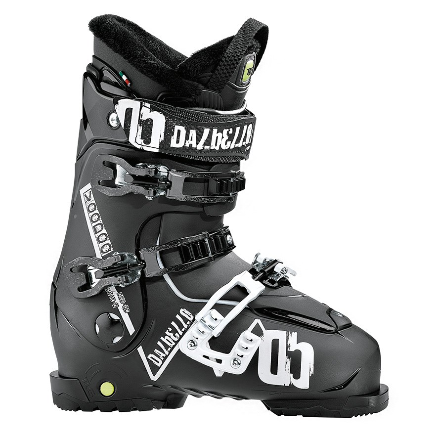 Dalbello Voodoo Ski Boots 2017 Evo