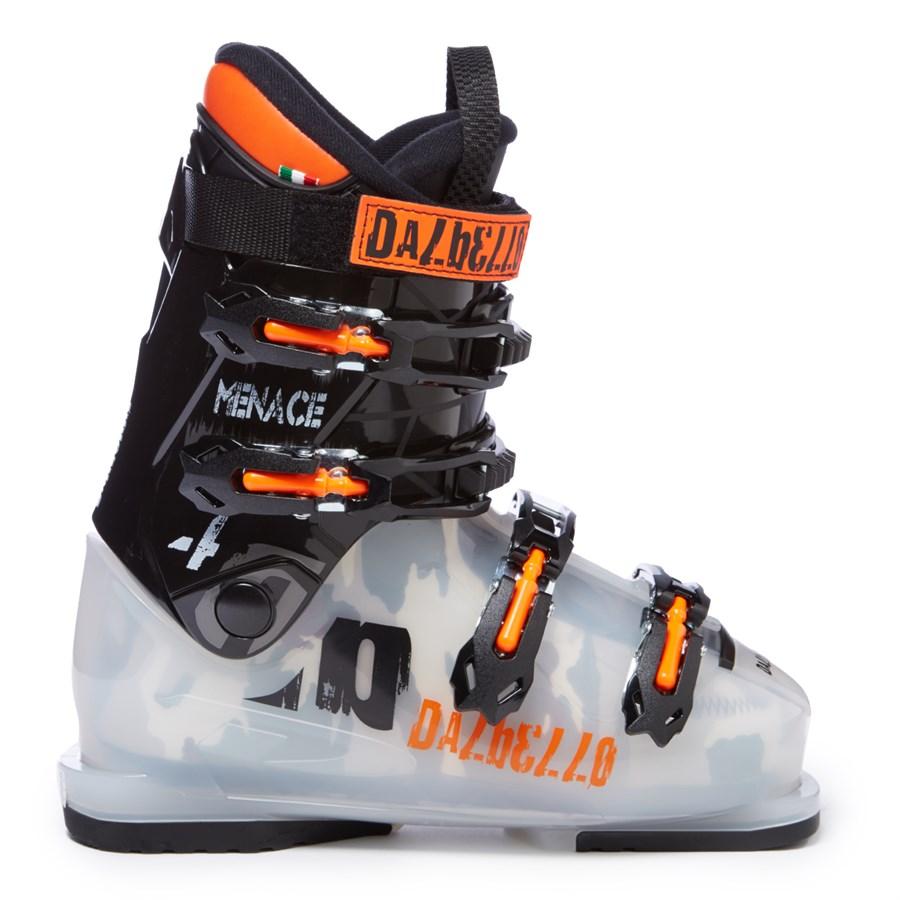Dalbello Menace 4 Ski Boots Big Boys 2017 Evo