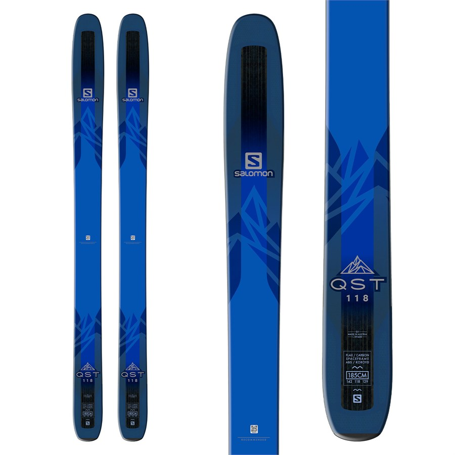 Shoes Kids Skis