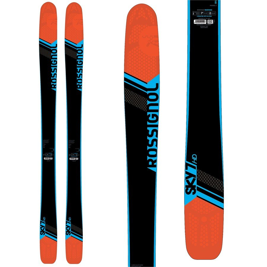 Mens Skis Rossignol Autos Post