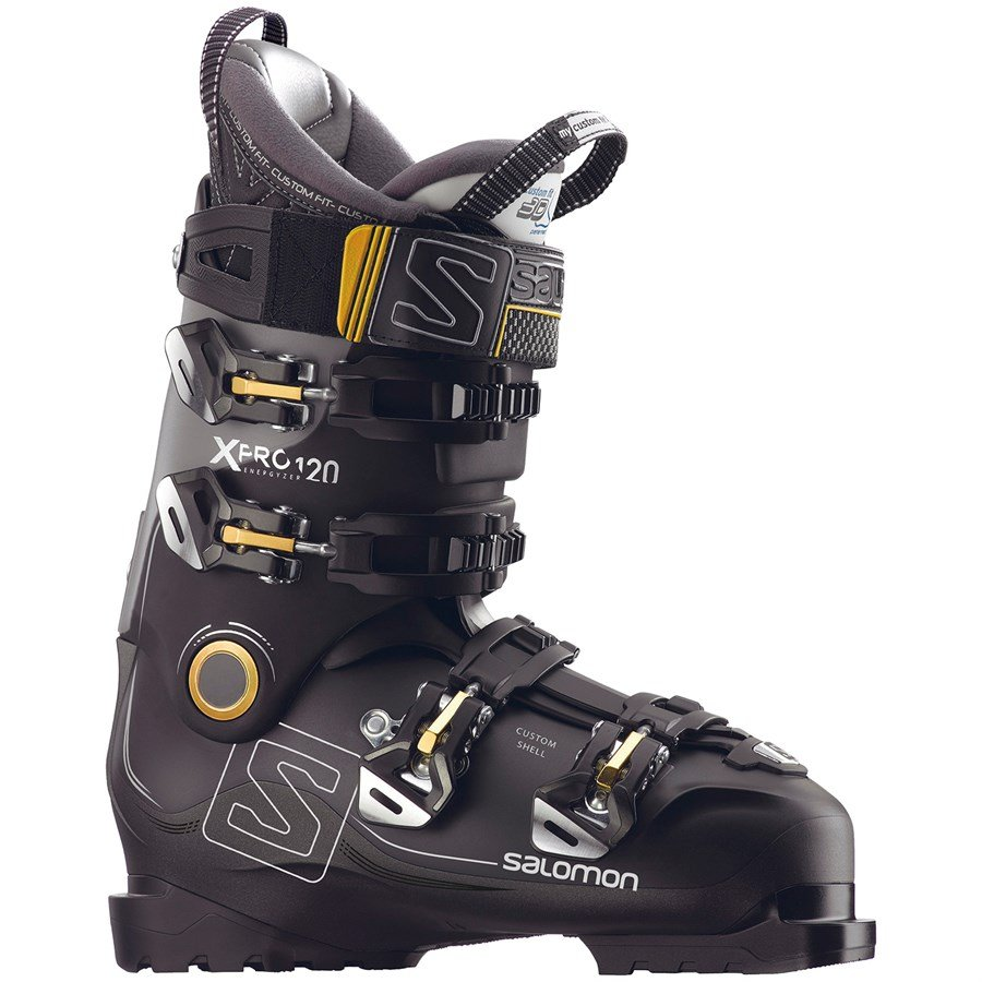 Here's a Great Price on Salomon X Pro 120 Ski Boots