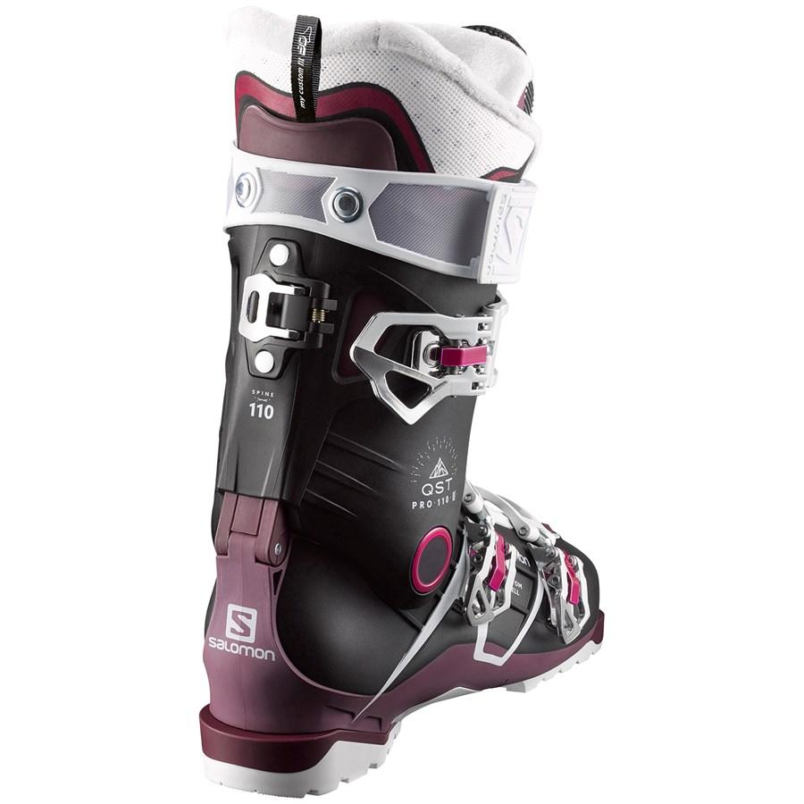 Salomon QST Pro 110 W Ski Boots Women's 2018