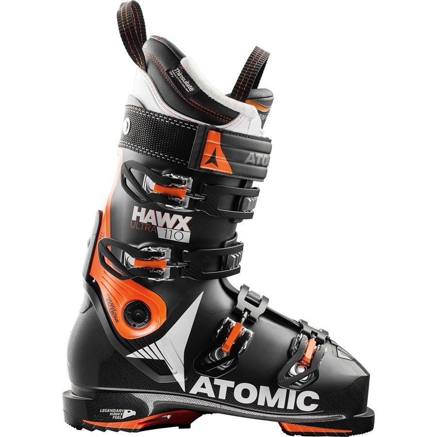 Atomic Hawx Ultra 110 Ski Boots 2018 Evo
