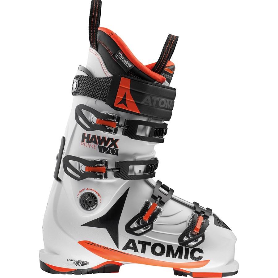 Atomic Hawx Prime 120 Ski Boots 2017 | evo