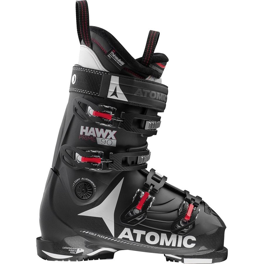 Atomic Hawx Prime 90 Ski Boots 2018  0a907b7a8