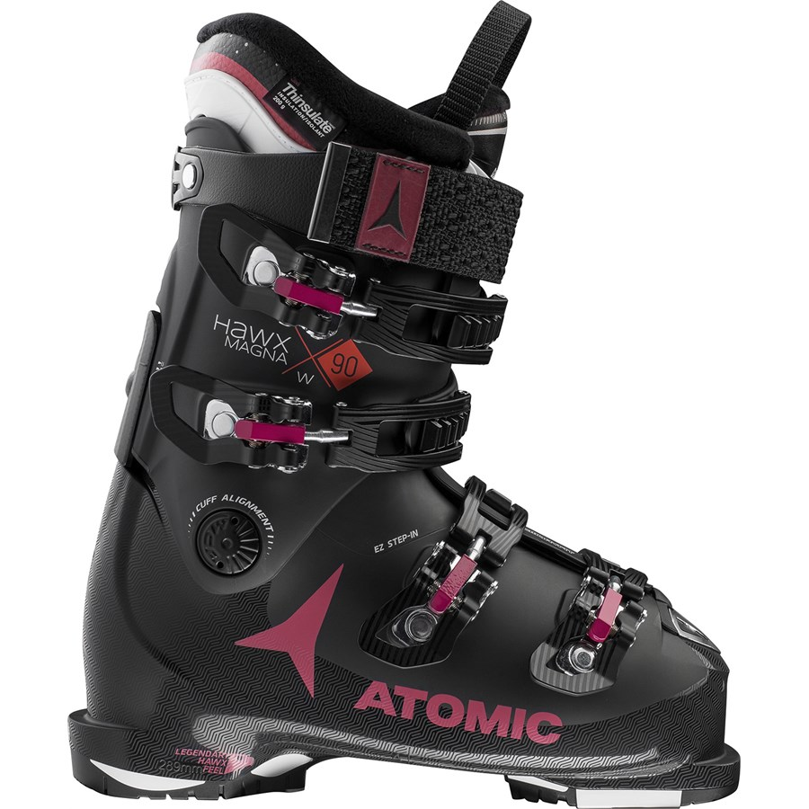Atomic Hawx Magna 90 W Ski Boots - Women s 2017 - Used  5893f73e8