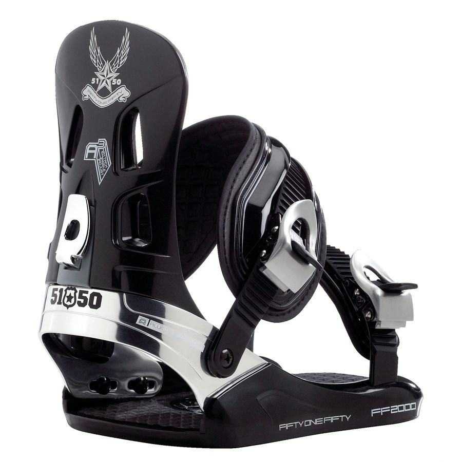 5150 FF 2000 Snowboard Binding 2008