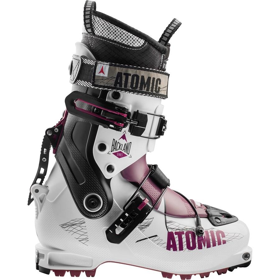 Atomic Backland Alpine Touring Ski Boots - Women s 2017  bb400c4187