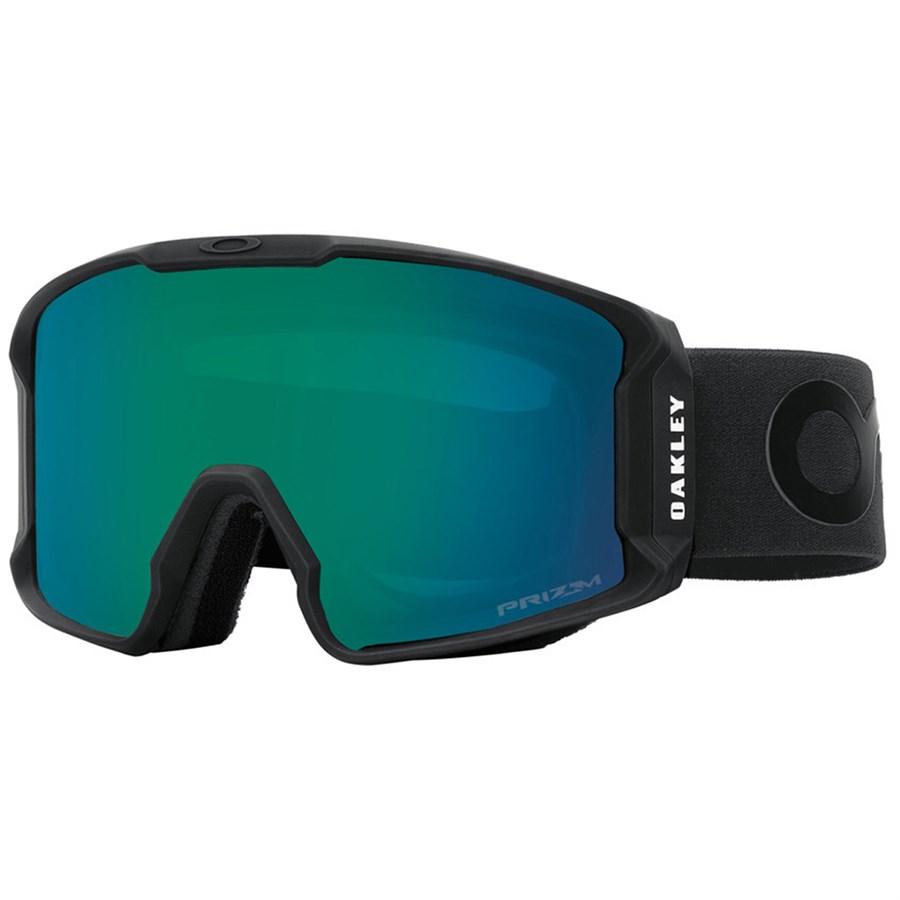 b6d3860df399 Oakley Line Miner Goggles