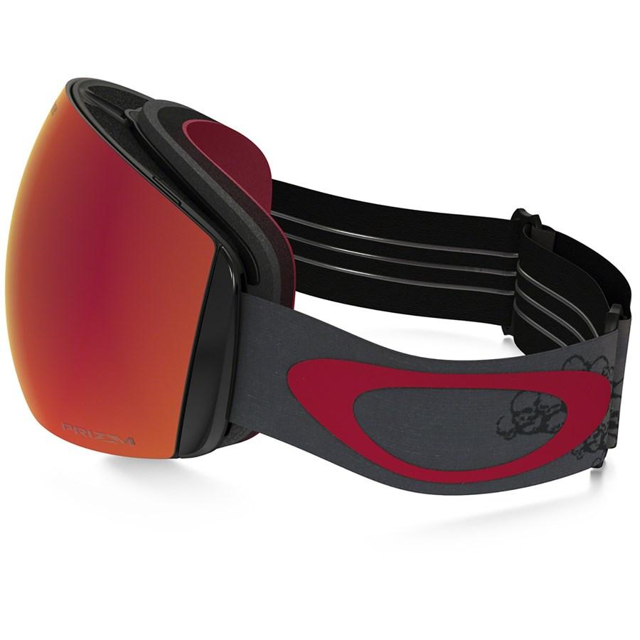 oakley flightdeck goggles  Oakley Seth Morrison Signature Series Flight Deck Goggles