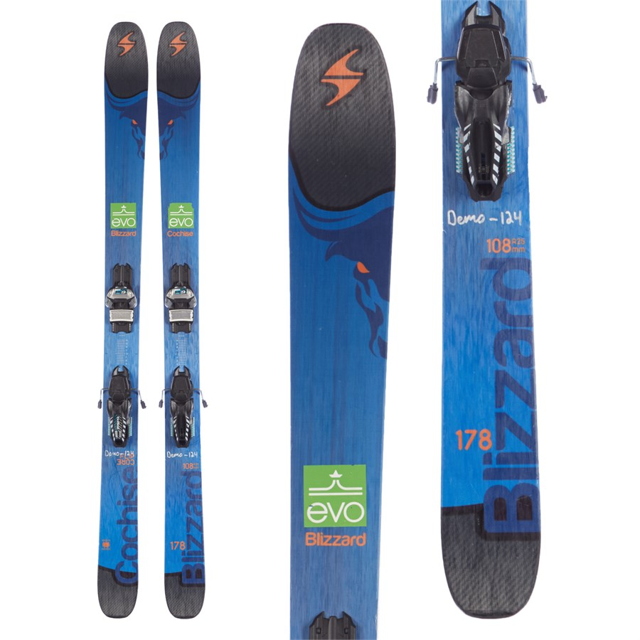 Blizzard skis evo upcomingcarshq