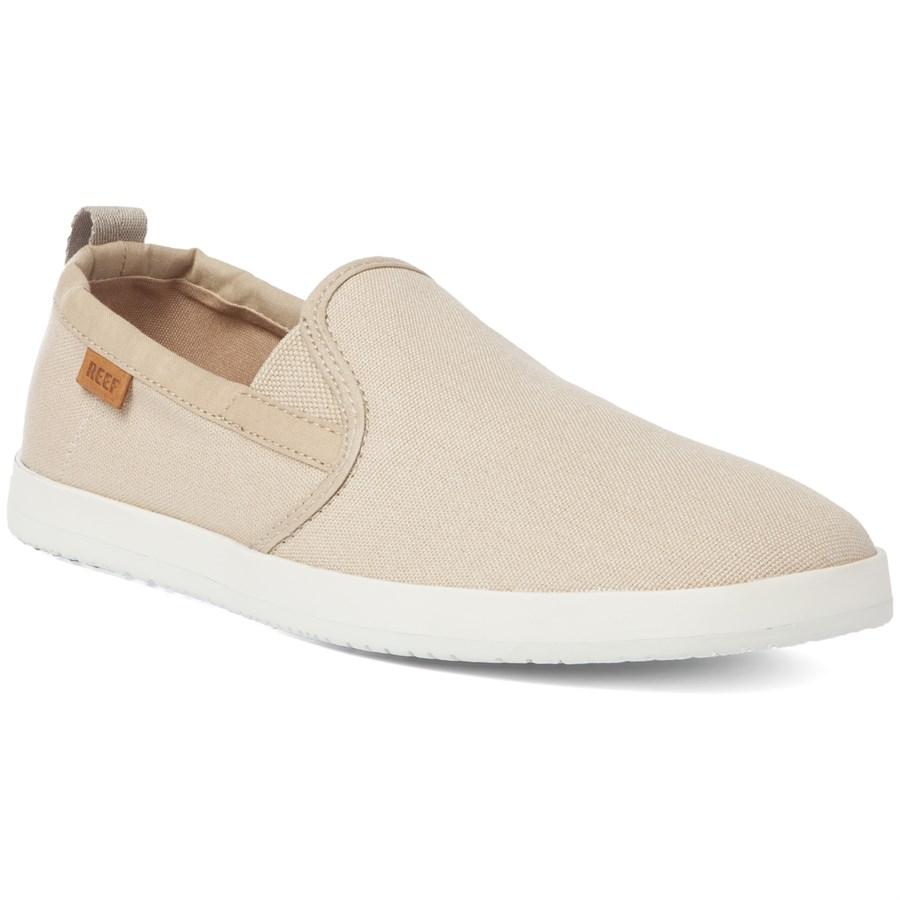 reef grovler slip on shoes evo