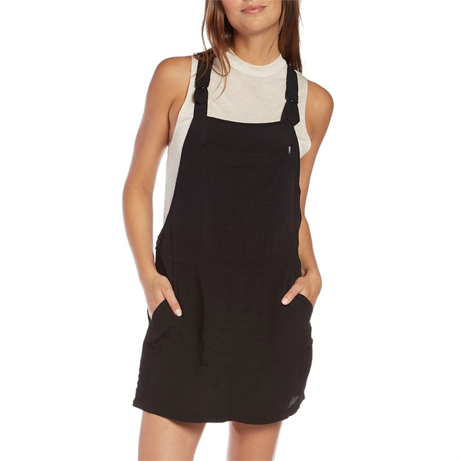 Obey Clothing Jinx Jumper Dress - Women's | evo