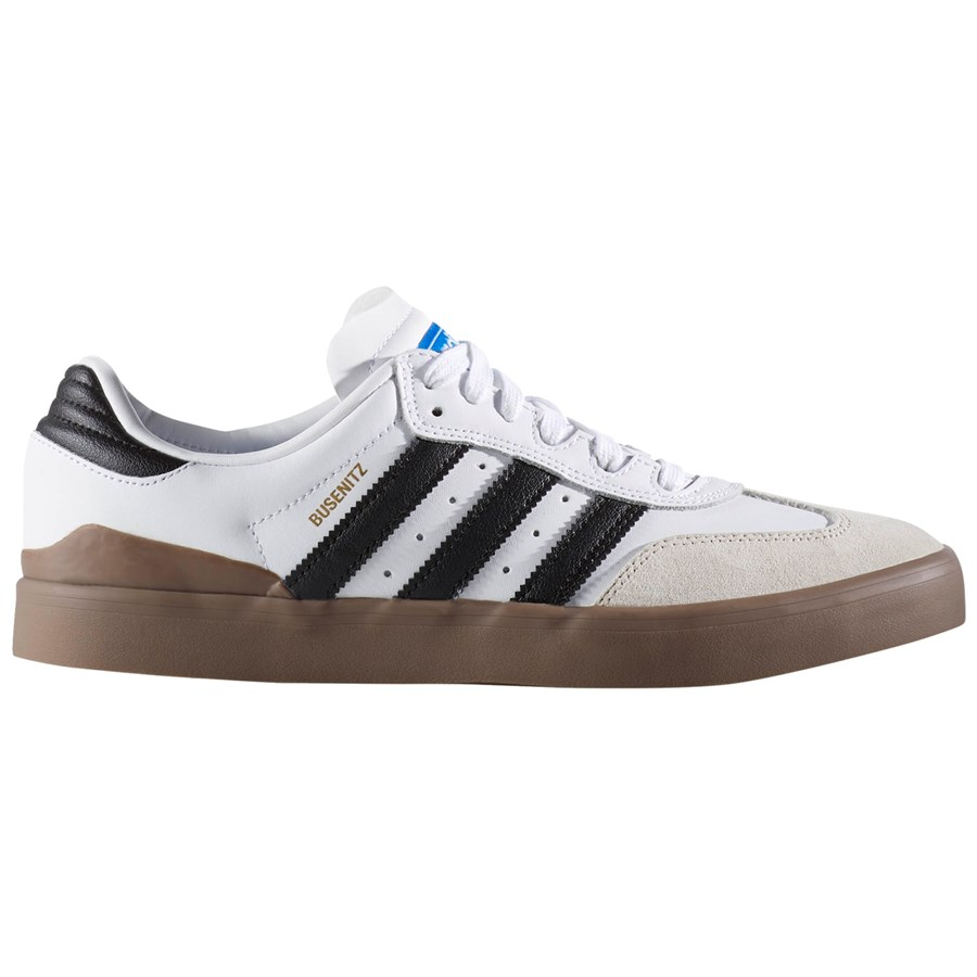 Adidas Busenitz Vulc - Samba Edition Shoes | evo