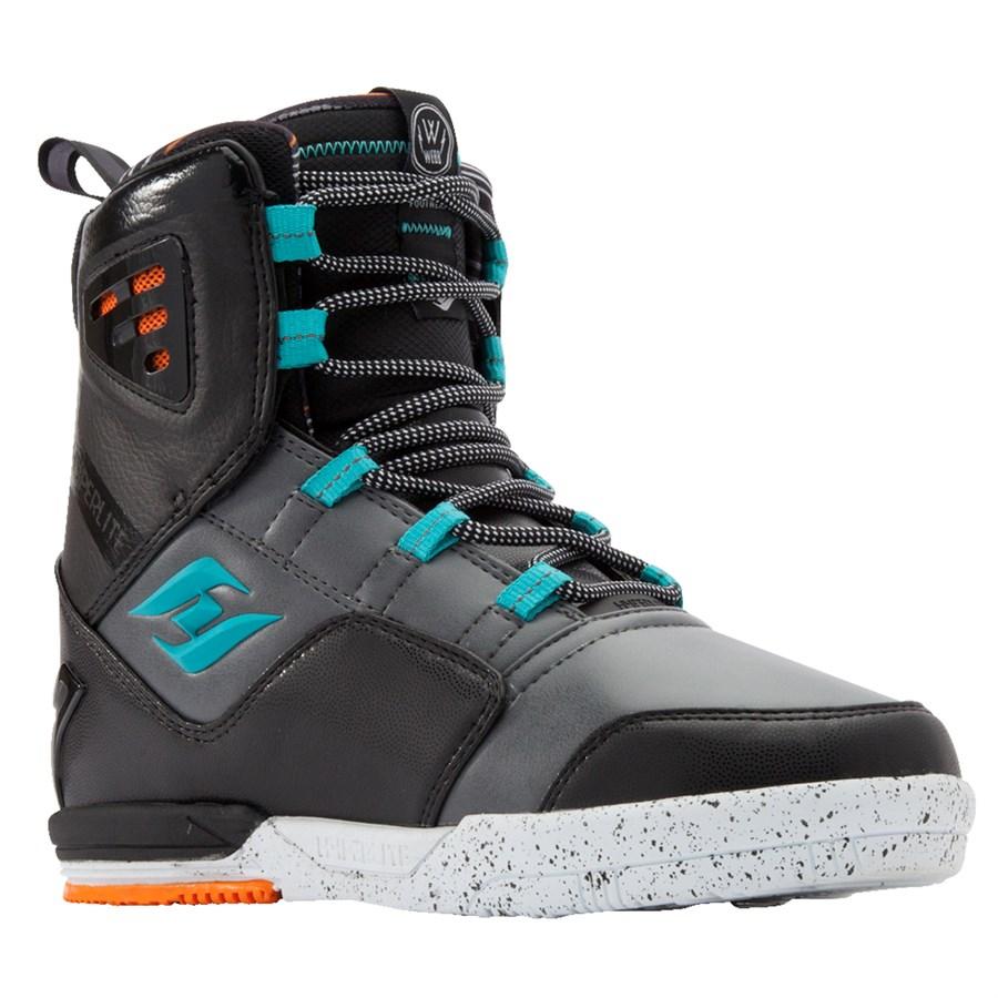 Ski Boots Sale >> Hyperlite Webb Wakeboard Boots 2017 | evo