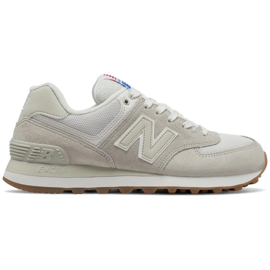 If you aren't completely happy with your purchase, simply return it within 30 days from purchase. Returns must be in new condition, in the state you received them. New Balance reserves the right to refuse worn or damaged merchandise. Unfortunately, we cannot accept returns on custom shoe .