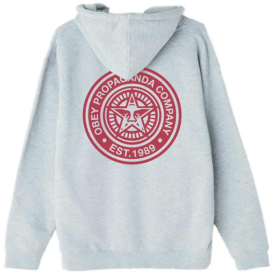Obey propaganda hoodie