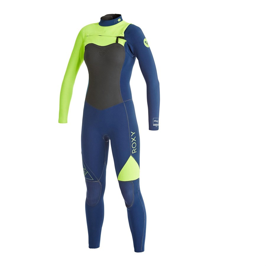 387320f3468 Roxy 3 2 AG47 Performance Chest Zip Wetsuit - Women s