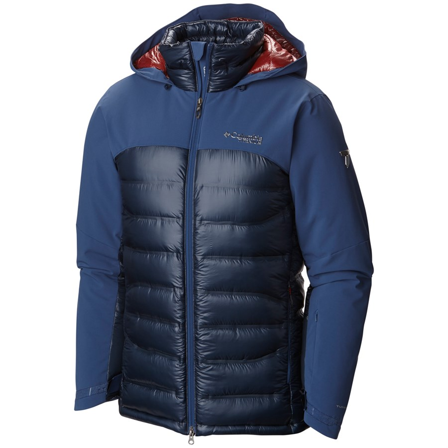 Kids Columbia Jackets