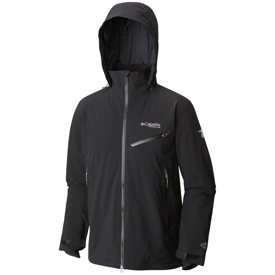 Columbia Carvin Jacket Mens