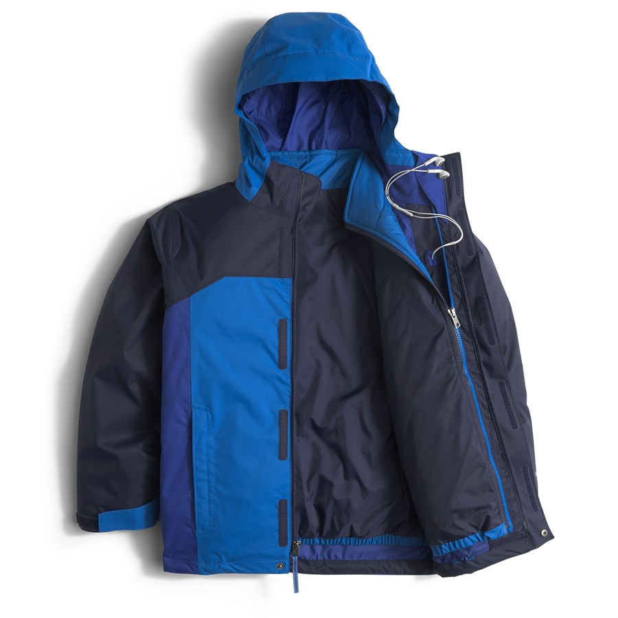 5ddad1bb7 The North Face Boundary Triclimate® Jacket - Boys' | evo