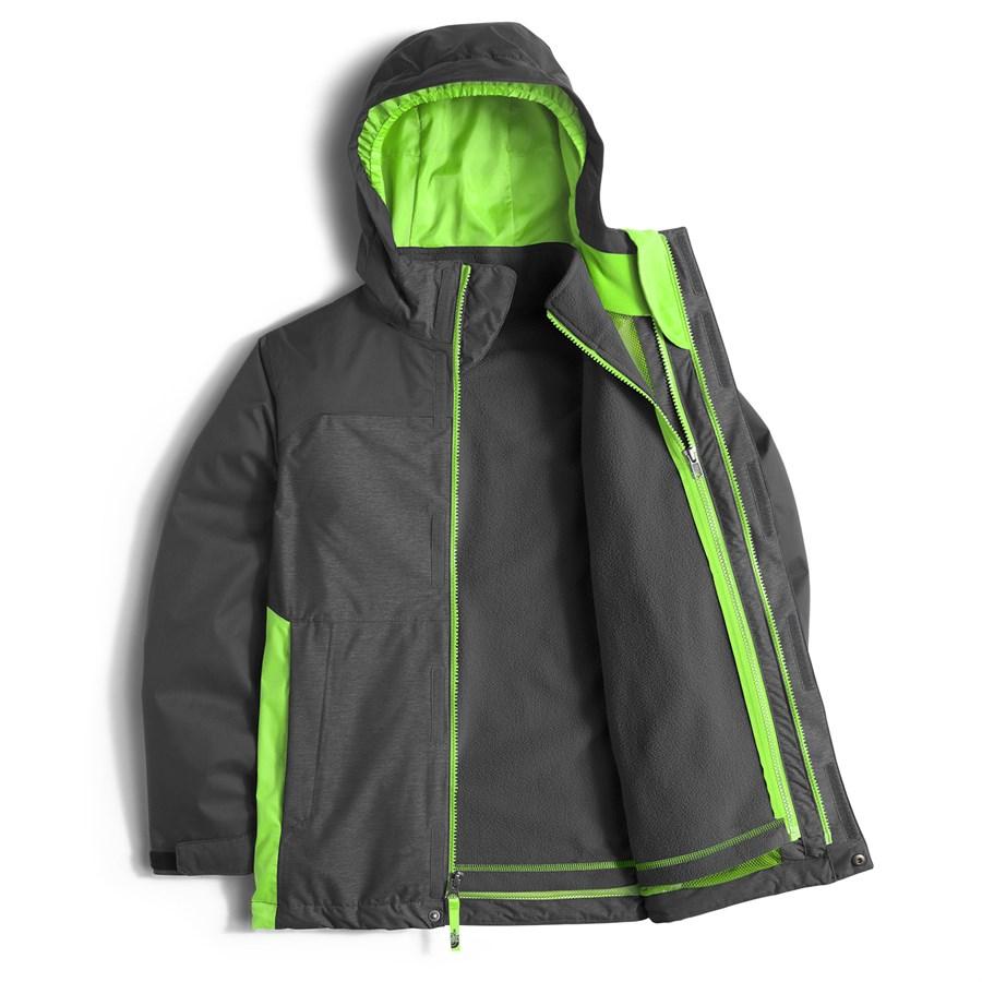 eedaca96b The North Face Vortex Triclimate® Jacket - Boys'