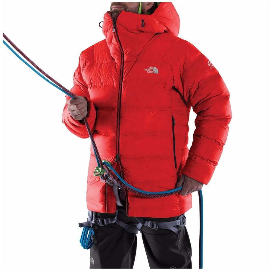 85855e78b wholesale the north face summit l6 down jacket mens fashion c7e5f 3572b