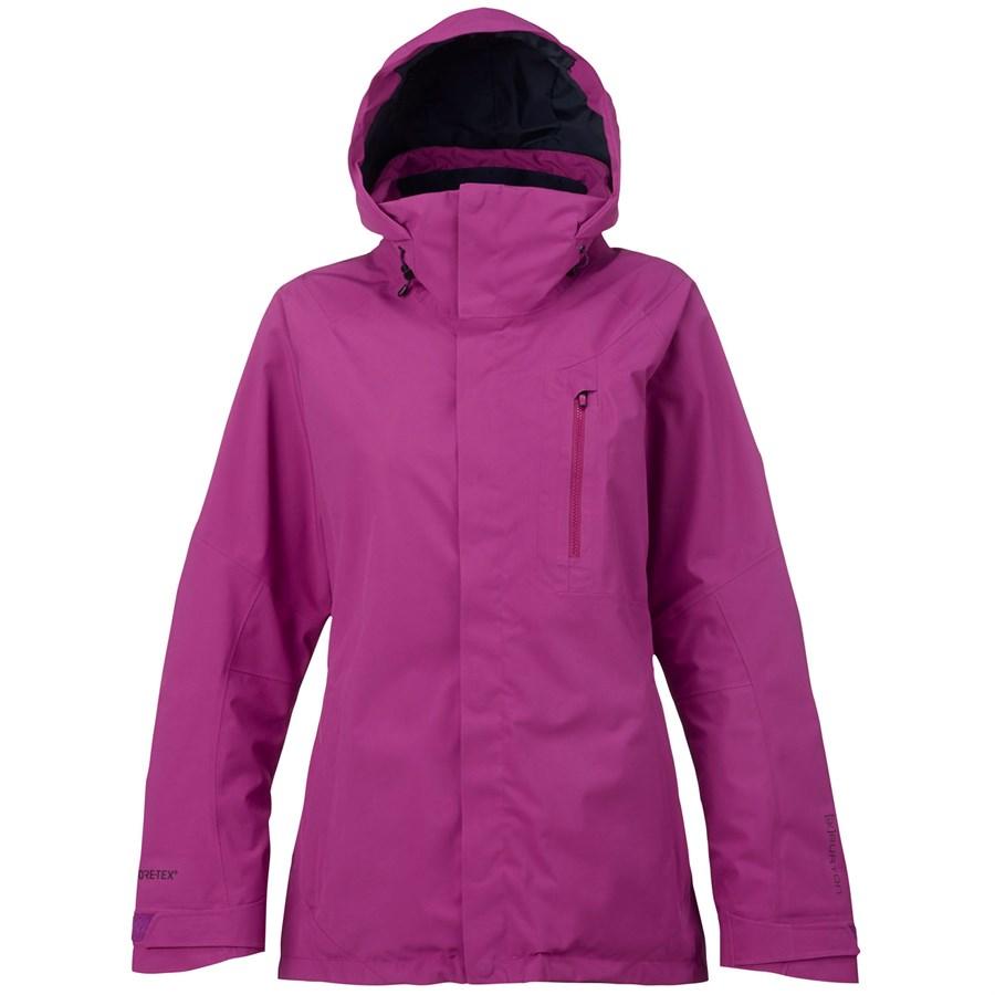burton ak gore tex 2l flare down jacket women 39 s evo. Black Bedroom Furniture Sets. Home Design Ideas