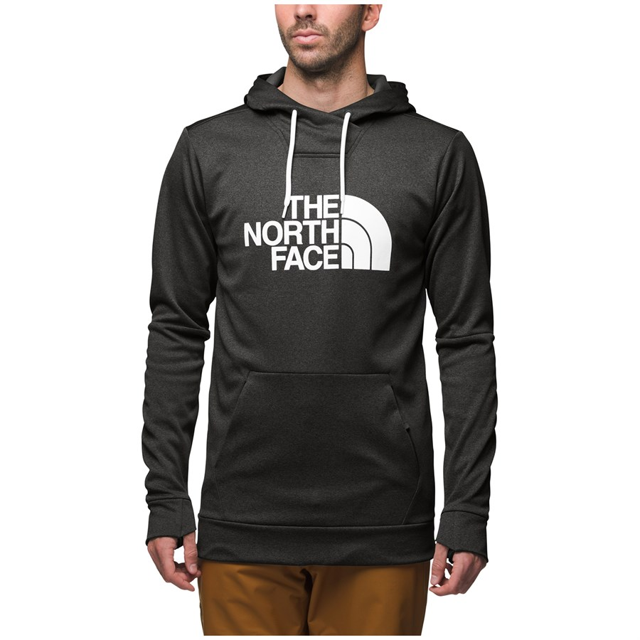 The North Face Hotlap Pullover Hoodie  0849c41ef