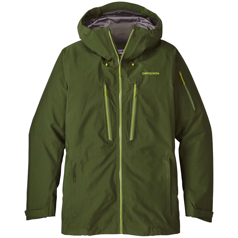 Patagonia Powslayer Jacket Evo