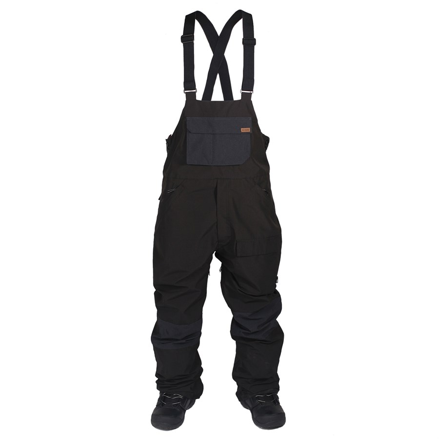 Ride Central Bib Pants | evo