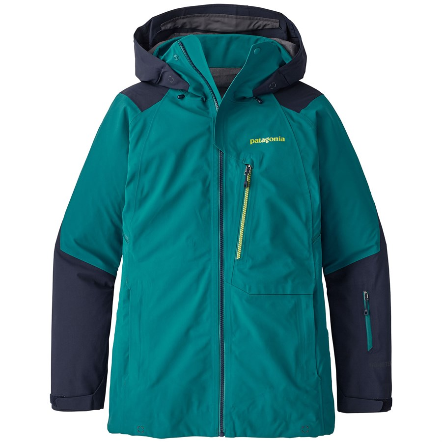 Patagonia Untracked Jacket Women S Evo