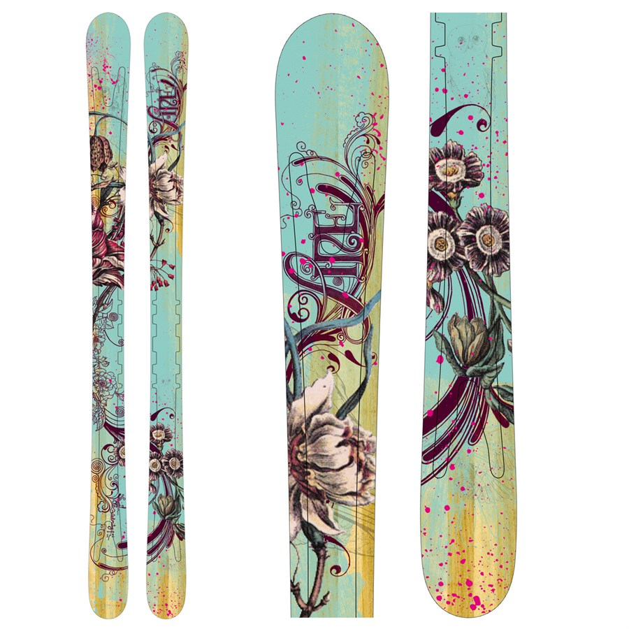 line skis | eBay