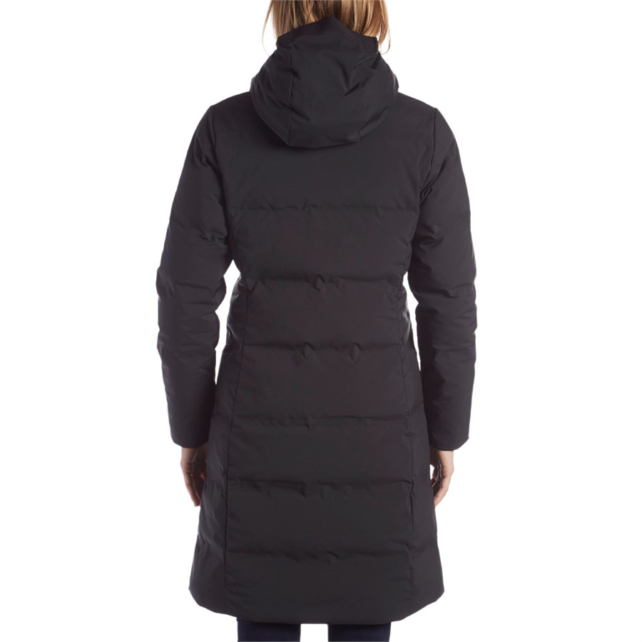 Patagonia Jackson Glacier Parka Jacket - Women's | evo