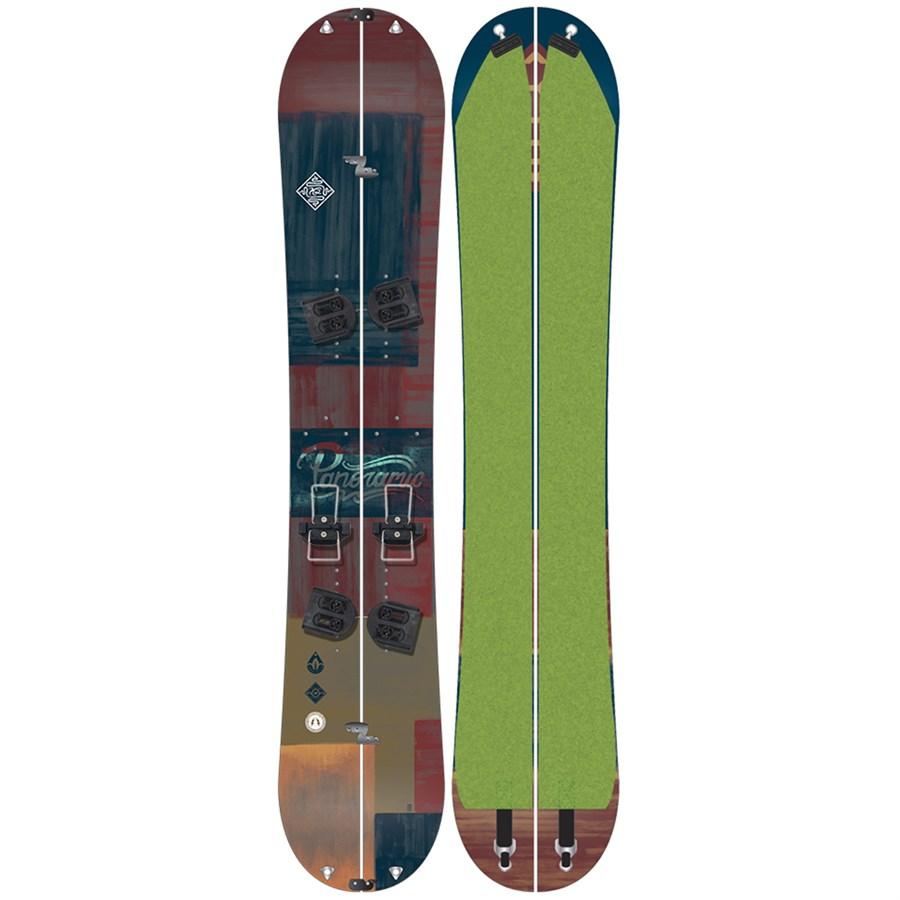 d44ff9aa9 K2 Panoramic Splitboard Package 2017   evo