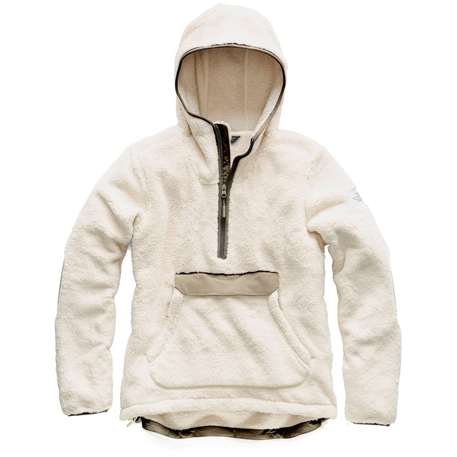 e2fbc73af The North Face Campshire Pullover Hoodie - Women's