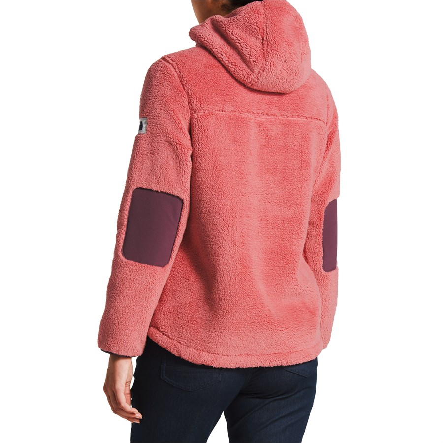 68b838c45a9 The North Face Campshire Pullover Hoodie - Women s