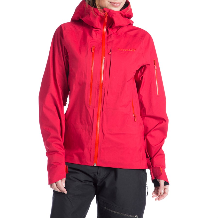 b795ab78ed1 Norrona Lofoten GORE-TEX Active Jacket - Women s