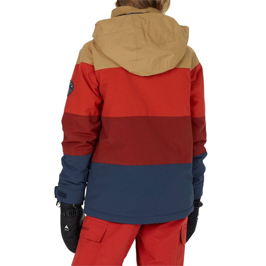 Burton symbol jacket big boys evo biocorpaavc Images