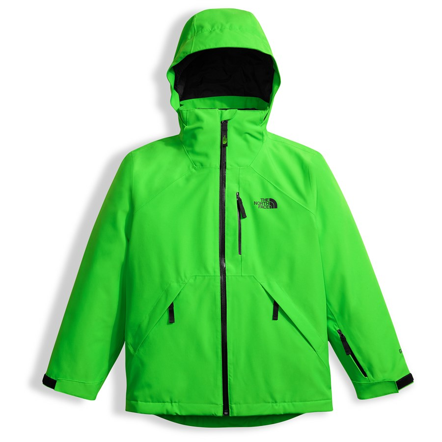 the north face fresh tracks gore tex triclimate jacket big boys 39 evo. Black Bedroom Furniture Sets. Home Design Ideas