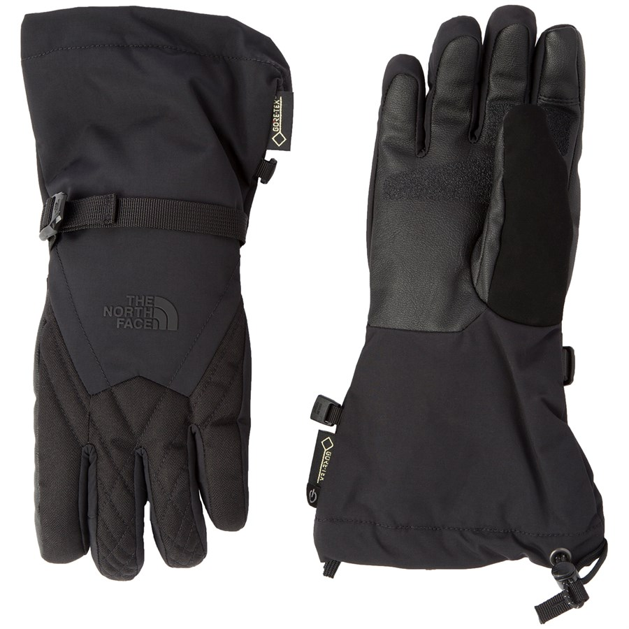 b088006736894 The North Face Montana GORE-TEX Gloves - Women's | evo