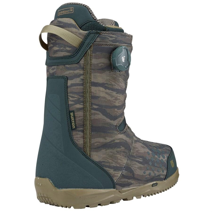 4f466d65512 Burton Concord Boa Snowboard Boots 2018