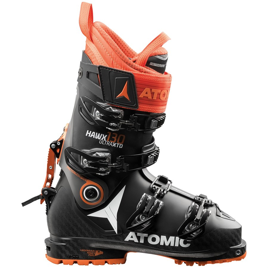 Atomic Hawx Ultra XTD 130 Alpine Touring Ski Boots 2019  01f698d74f25