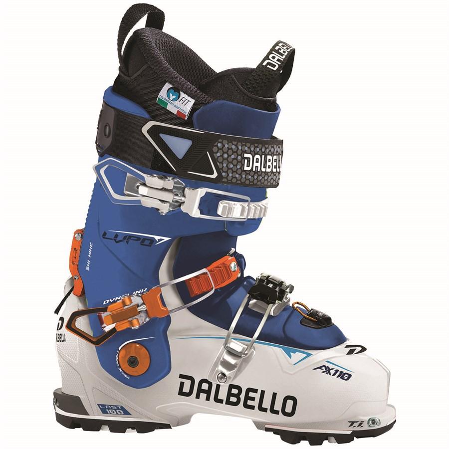 Dalbello Lupo AX 110 W Alpine Touring Ski Boots
