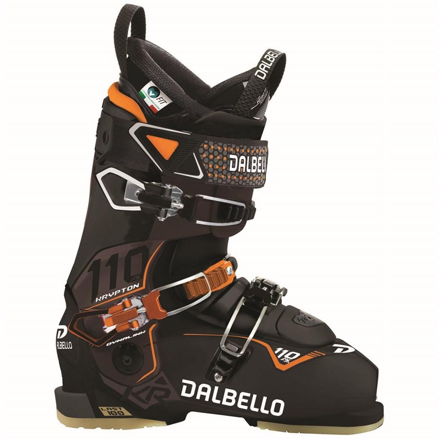 Dalbello Krypton Ax 110 Ski Boots 2018 Evo
