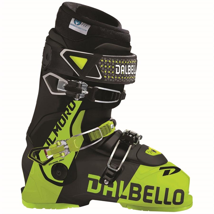Dalbello Il Moro I D Ski Boots 2019 Evo