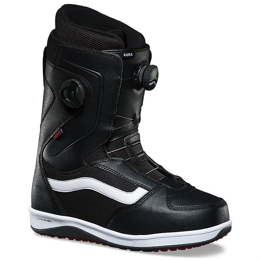 Ski Boots Sale >> Vans Aura Snowboard Boots 2018 | evo
