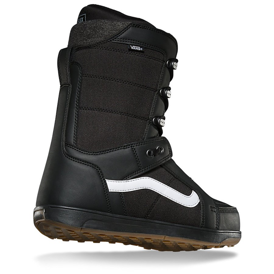 snowboard botas vans